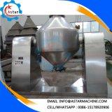 Double Conic Rotary Vacuum Dryer Double-Cone Revolving Vacuum Drying Machine
