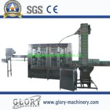 3000bph Automatic Carbonated Soft Beverage Filling Machine