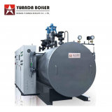 China WDR Horizontal Industrial Electric Steam Boiler Price