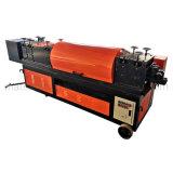 CNC Hydraulic Steel Bar Straightener and Cutter 14mm Steel Wire Straightening and Cutting Machine