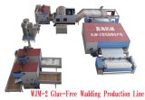 Nonwoven Glue Free Wadding Production Line (WJM-2)