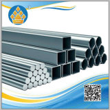 Customized Seamless Stainless Steel Pipe and Tube for Railing Staircase Construction