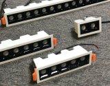 LED Recessed Linear Spotlight