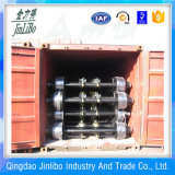 Factory Directly Axle Trailer Axle American Type Rear Square Axle