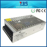 DC Single Output 5V 30A 150W Switching Power Supply