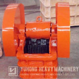 Yuhong 2017 PE Series Jaw Crusher Ce ISO Approved with Great Quality