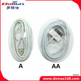 Mobile Phone Wired USB Data Cable for iPhone Charger Cable