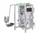 Automatic Liquid Filling Packing Machine
