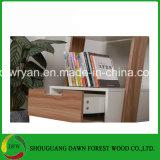 Modern Style Melamine Faced Book Shelf