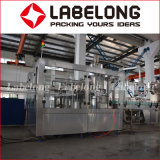 Automatic Carbonated Soft Drinks/Beverage/Soda Water/CSD Pet/Glass Bottle Line Plant Filling/Bottling/Packing Machine