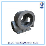 Carbon Steel Sand Casting Parts for Pump Fitting