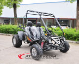 Direct Selling Mademoto 2 Seater Go Kart for Adult