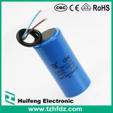 CD60 Series Motor Start Capacitor CD60 in Aluminum Case