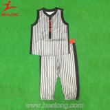Popular Sportswear Sublimation Men's Baseball Uniform