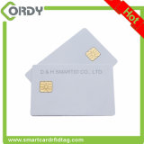 Customized printable PVC sle4428 contact IC card for door access
