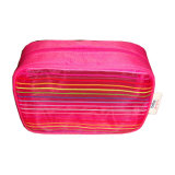Mesh Cosmetic, Makeup, Make up Bag for Lady