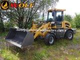 Wolf 1.6 Ton Ce Wheel Loader, Wheel Loader for Sale