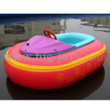 Inflatable Bumper Boat, Battery Operated Kiddie Bumper Boats (BJ-WT06)
