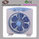12inch Box Fan with 6 Plastic Blade