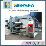 T-Shirt Bag Flexographic Printer Machine (HS-4800)