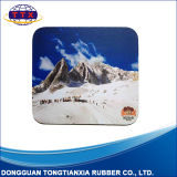 Custom Full Color Printing Advertising Gift Mouse Pad