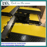 Rk 5 Channels Rubber Cable Ramp