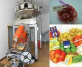 Orange Net Bag Packaging Machine