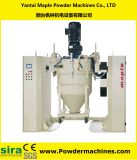Automatic Container Mixer for Powder Coating