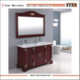 Bathroom Vanity Unit/Traditional Bathroom Vanities/Luxury Bathroom Furniture (TH20116)
