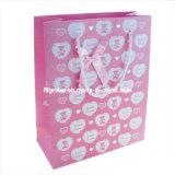 Customized Gift Shopping Paper Bags