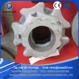 Casting Auto Spare Parts Standard BPW Six Spoke Wheel Hub