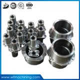 OEM Machinery CNC Machining Parts for Milling Machine