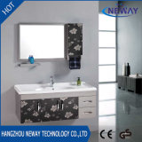 Wholesale Stainless Steel Bathroom Wall Cabinet with Side Cabinet