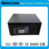 Electronic Digital Password Steel Cash Safe Box for Hotel