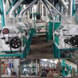 Grain Processing Corn Maize Wheat Semolina Posho Flour Milling Mill Price