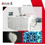 Active Double Extruder PVC Pipe Extrusion Line