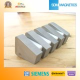 China Price Large Quantity Cheap Permanent SmCo Magnets