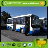 Shaolin 41-43seats 9m Bus Rear Engine Diesel and CNG