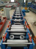 C&U Purlin Cold Roll Forming Machine