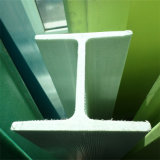 Pultruded FRP Fiberglass Reinforced Plastic Structural Shapes I-Beams Steel I Beam Profile