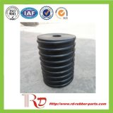 Waterproof Rubber Spring for Damping with Sperior Air Impermeability