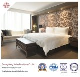 Concise Style Hotel Furniture for Bedroom with Furniture Set (YB-W20)