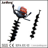 Gasoline Ground Drill Agricultural Tool