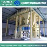 1-2tph Complete Poultry Feed Machine Line Including Pelletizing Machine Hkj25c, Hammer Mill as Poultry Feed Plant
