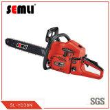 2-Stroke Power Gasoline Chain Saw 3800