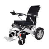 Light Weight Electric Folding Power Wheelchair with Ce&FDA