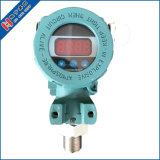 Explosion Proof Smart 4-20mA Differential Pressure Transmitter Sensor with Hart Protocol