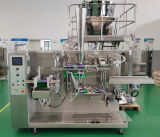 Automatic Food Pre-Made Pouch Doy Filling Sealing Powder Package/Packaging Packing Machine (SG-180)