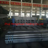 Good Price ERW Round Steel Tube for Construction Industry