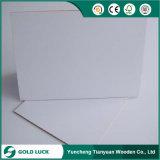 18mm Eucalyptus Core Double-Side White Melamine Plywood